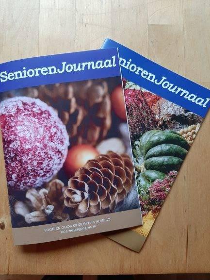 Jaarverslag 2020 Senioren Journaal