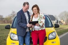 Gratis online uw verkeerskennis opfrissen?